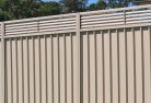 Aire Valley Corrugated fencing 5