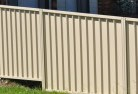 Aire Valley Corrugated fencing 6