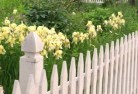 Aire Valley Front yard fencing 2