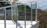 Fencing Companies Glass balustrading