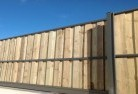 Aire Valley Lap and cap timber fencing 1