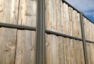 Aire Valley Lap and cap timber fencing 2