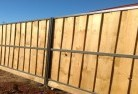 Aire Valley Lap and cap timber fencing 4