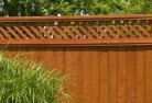 Aire Valley Privacy fencing 3