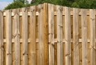 Aire Valley Privacy fencing 47