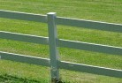 Aire Valley Pvc fencing 5