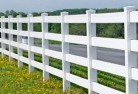 Aire Valley Pvc fencing 6
