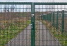 Aire Valley Security fencing 12