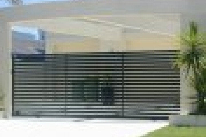 Pool Fencing Corrugated fencing 720 480