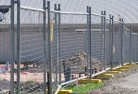 Aire Valley Temporary fencing 1