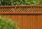 Aire Valley Timber fencing 14