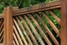Aire Valley Timber fencing 7
