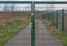 Aire Valley Weldmesh fencing 3