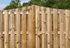 Aire Valley Wood fencing 3